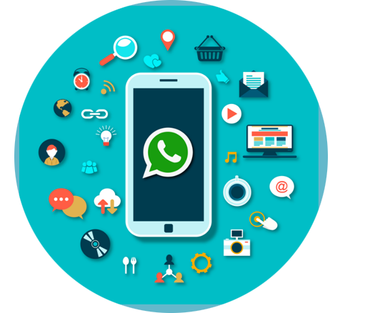 Virtual Numbers For Whatsapp Marketing